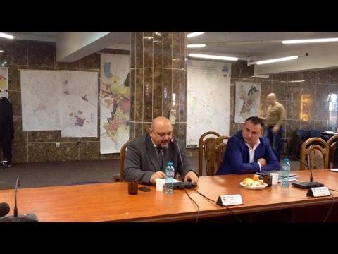 """VIDEO Cornel Grosar recunoaște epurarea din PSD Suceava: """"Nu pot fi yesman!"""""""