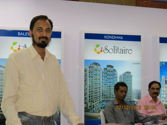 www.koolhomes.in - The Times Property Showcase - 1st & 2nd December 2012
