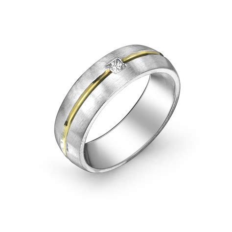 Mens Wedding Bands Toronto   Classic & Modern Bands for Him