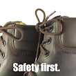 Don't Forget The Steel-toe Boots! | Forklift Nation