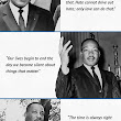 Martin Luther King, Jr. - Quotes that Inspire
