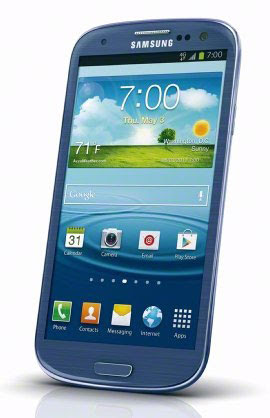 Sprint Galaxy S III arrives with Google Wallet on June 21