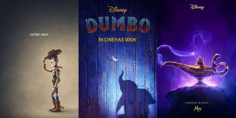 New Kids Movies Coming Out