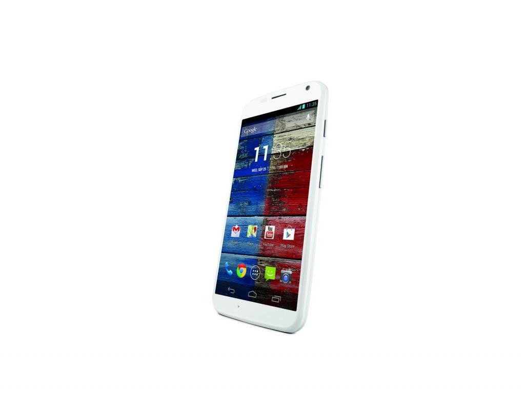 MotoX White 1024x804 تقرير: دعونا نُرحب بهاتف موتو إكس