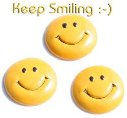 Keep Smiling Mylot