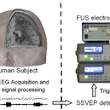 Non-Invasive Brain-to-Brain Interface (BBI): Establishing Functional Links between Two Brains