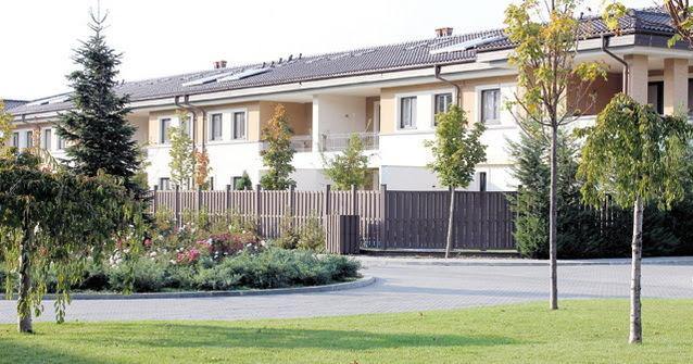Un milionar israelian a scos la vânzare 204 vile în Pipera, la doi ani de la finalizare