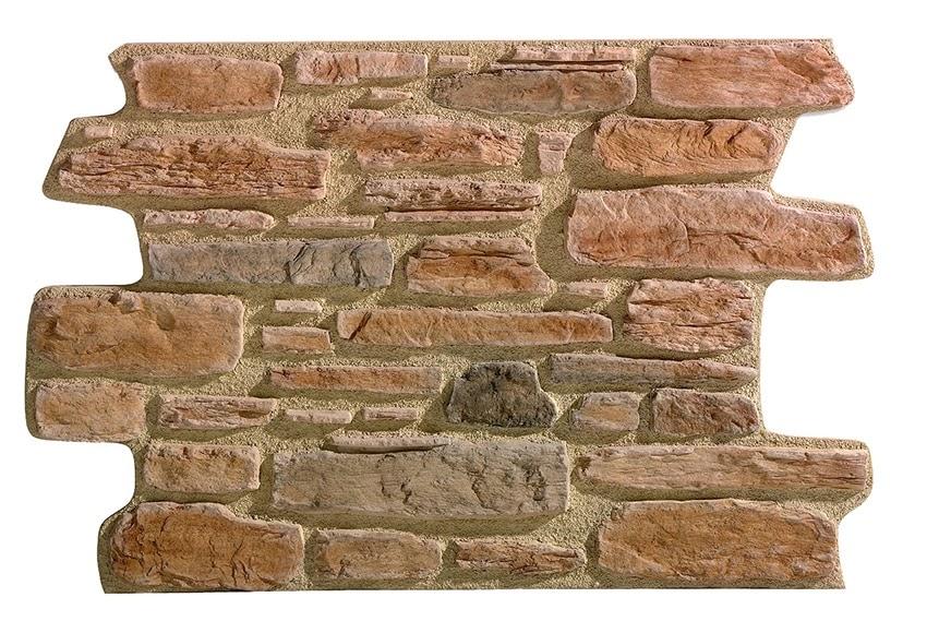 Decorar cuartos con manualidades panel piedra leroy merlin - Leroy merlin jardin piedras calais ...