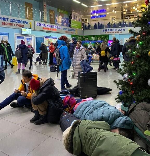 """Кемеровский """"Новапорт"""" хочет купить новокузнецкий аэропорт"""