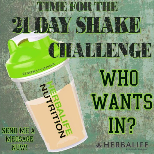 Herbalife distributor for West Palm Beach, Florida, USA
