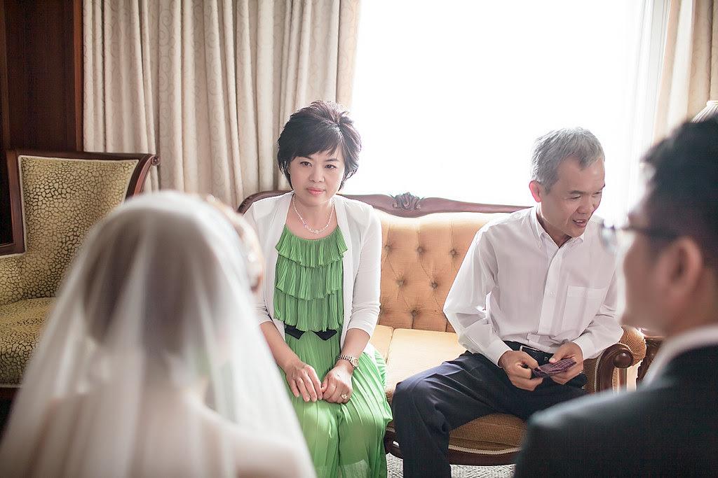 學誠&尹宣 浪漫婚宴 (23)