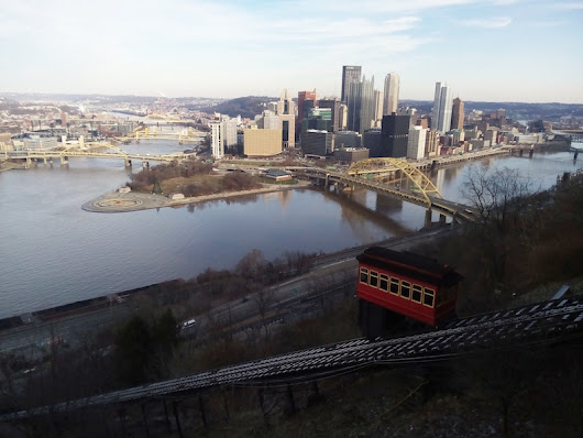 14 Reasons to Visit Pittsburgh in Pennsylvania, USA