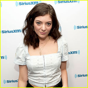 Lorde Breaking News, Photos, and Videos | Just Jared