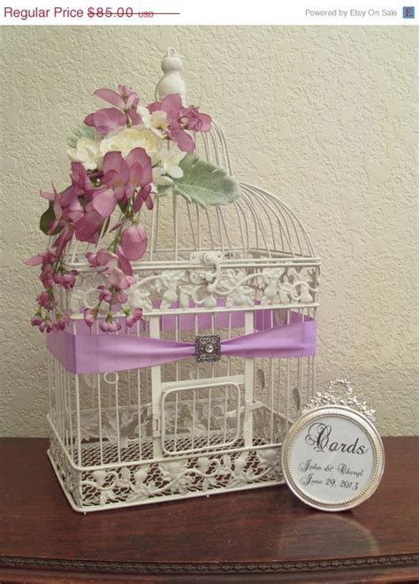 227 best images about Bird cages/ Wedding Decoration on