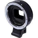 Movo Photo CTS100 AF Lens Adapter for Sony NEX Mirrorless Cameras Body to fit Canon EOS EF / EF-S Lenses