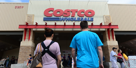 11 Reasons to Love Costco That Have Nothing To Do With Shopping