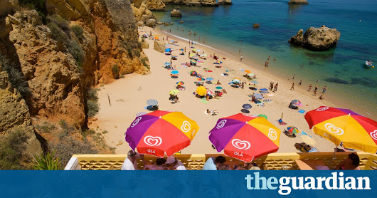 10 of the best beach bars in Portugal | Travel | The Guardian