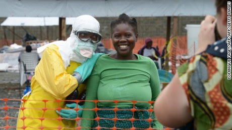 Ebola in Sierra Leone: New case reported - CNN.com