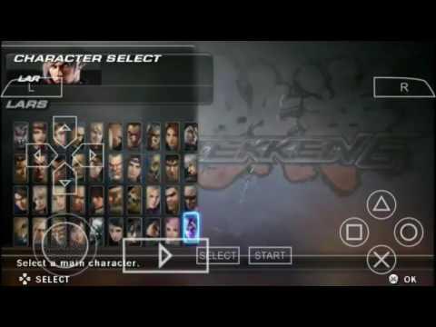 How to Download our Files - Tekken 7FR and Tekken Hybrid Mod (Via Android)