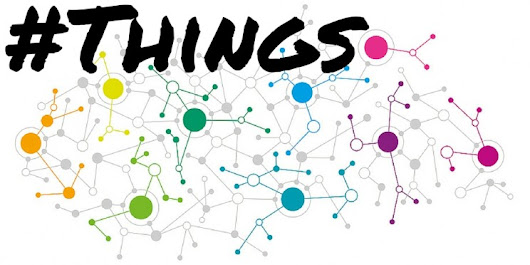 The State of #Things | Gadarian Digital