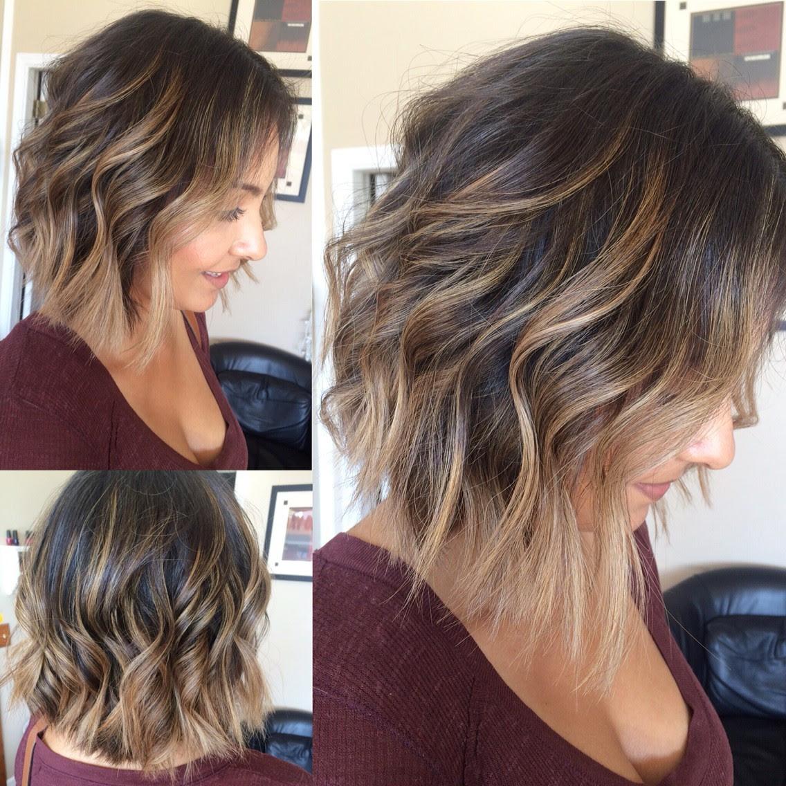 20 Lovely Medium Length Haircuts For 2019 Meidum Hair Styles For Women