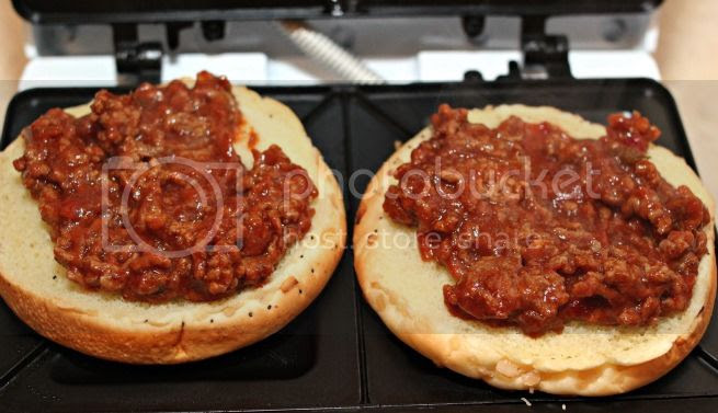 Sloppy Joe Pockets
