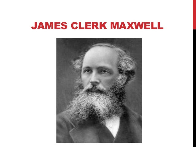 Image result for James Clerk Maxwell, 20 physicists who revolutionized our understanding of the world