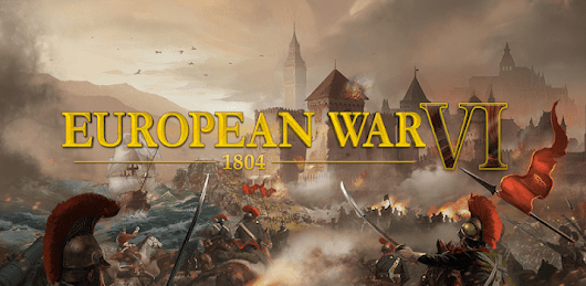 European War 6: 1804 Ipa Game iOS Free Download - Null48