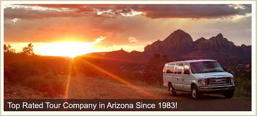 Grand Canyon Tours from Phoenix and Scottsdale. And more Arizona and southwest tours.
