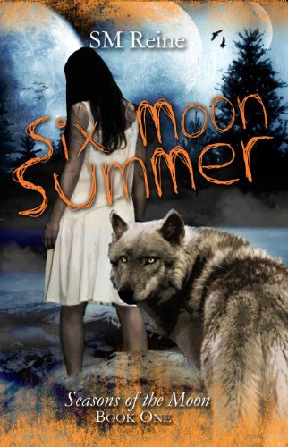 Six Moon Summer (Seasons of the Moon)