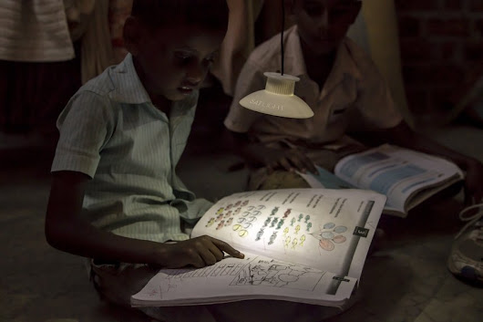 Case Study: GravityLight