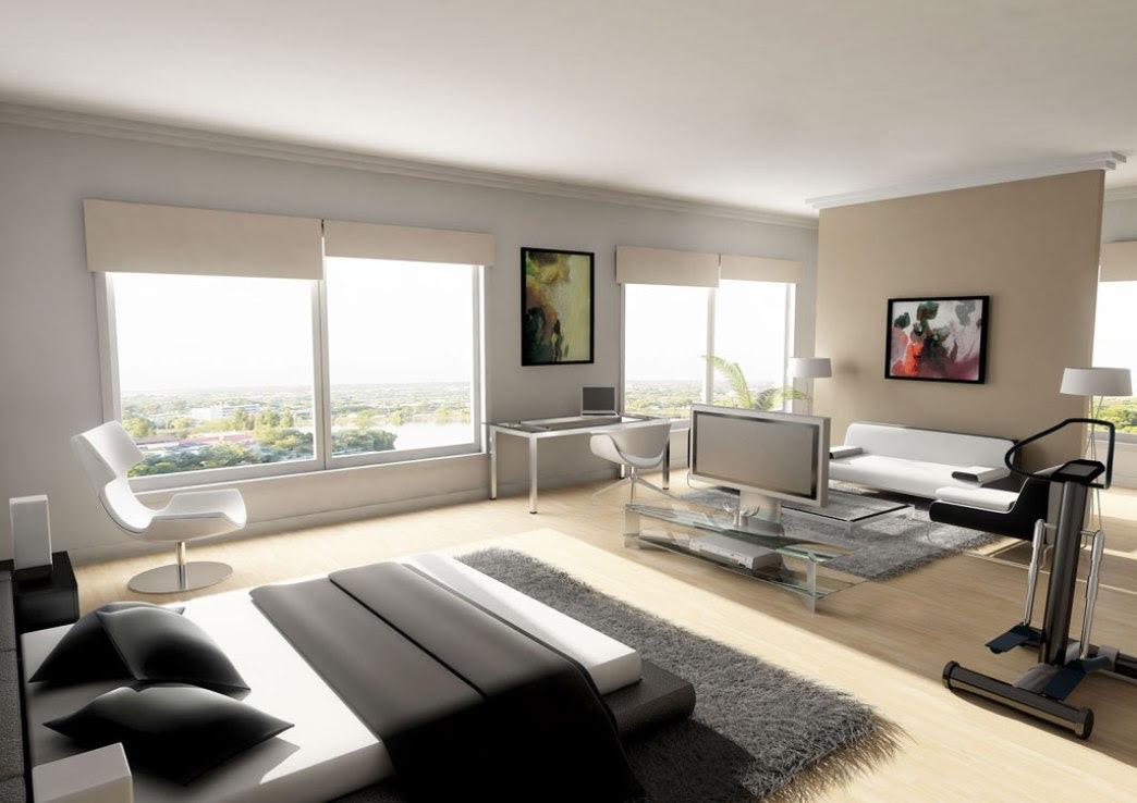 Nam Dinh Villas Interior Design Master Bedroom | Bach ...