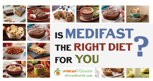 How Do I Know if Medifast Diet May be a Good Fit for Me?