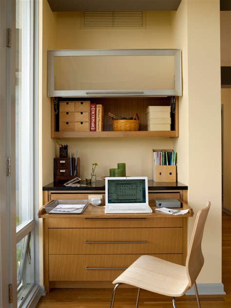 designing small home office ideas  small rooms