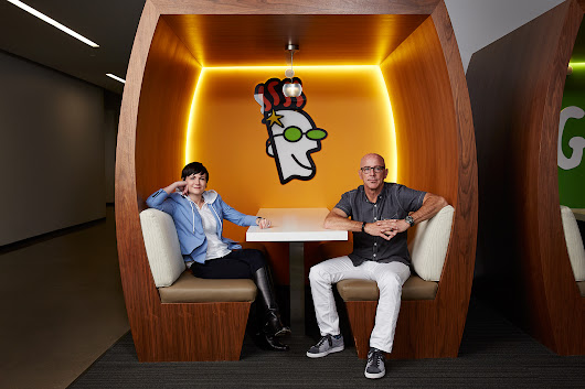 GoDaddy Isn't the Company You Think It Is