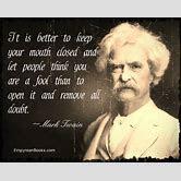 Mark Twain Quotes Stupidity Best Free