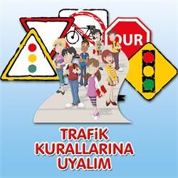 Belirli Günler Ve Haftalar Trafik Haftasi Mayıs Ayının Ilk Haftası