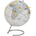 "Waypoint Geographic 9"" Magnetic World Globe"