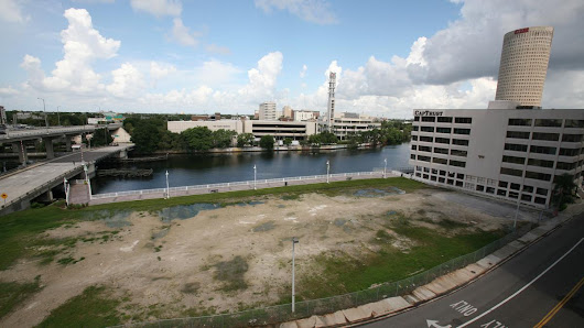 Riverwalk Tower in downtown Tampa takes crucial step foward - Tampa Bay Business Journal