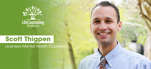 Orlando Christian Counseling | Scott Thigpen