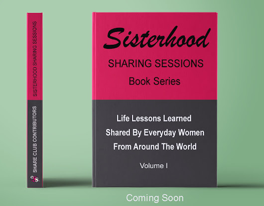 SISTERHOOD SHARE | PARENTAL REWARDS OF WORKING WITH MY DAUGHTER - Power Of Women | Sisterhood Sharing Sessions | Sisterhood