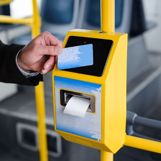Automated Transit Fare Collection is Major Leap for Public Agencies