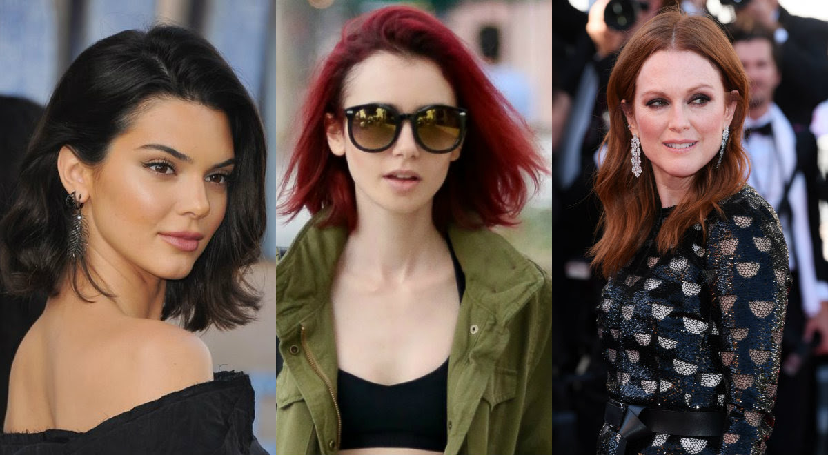 Ultimate Trends For Fall Winter Hair Colors 2018 ...