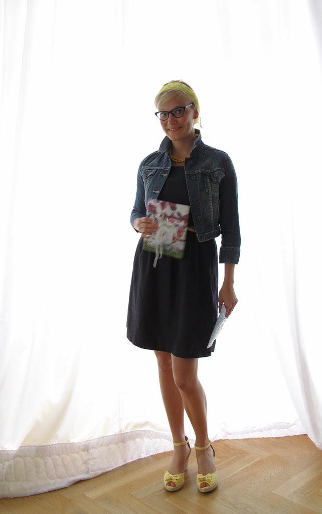 Outfit 30.07.2011 - BIRTHDAY THEME