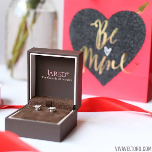 Timeless Gifts For Her From Jared The Galleria Of Jewelry {PLUS, A GIVEAWAY!}