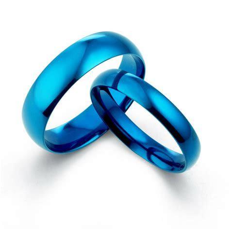 Personal BLUE Anywords Groom&Bride Matching Wedding