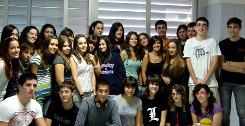alumnos Referentes 2010