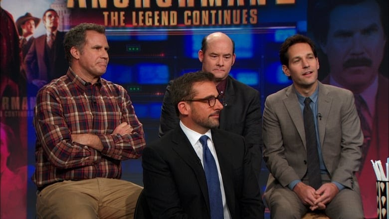 Watch The Daily Show Online Free