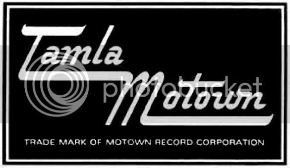 Tamla/Motown Logo