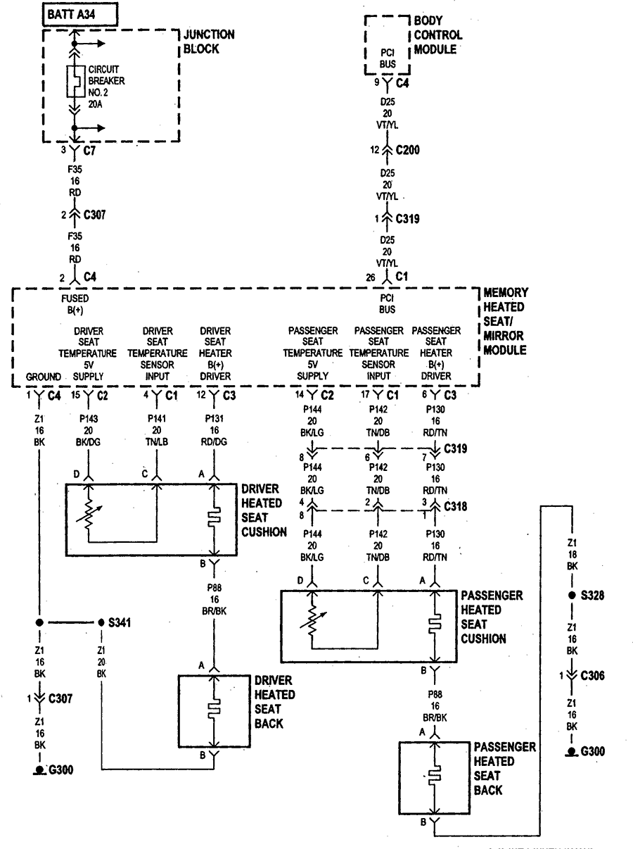2005 Chrysler 300 C Fog Light Wiring Diagram from lh3.googleusercontent.com